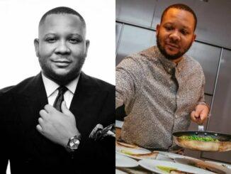 Friends express shock as Abuja chef, Emeka Eloagu, is found dead in his home