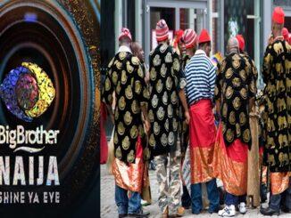 Ohanaeze youths urge FG to Ban BBNaija