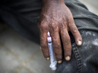 My Child Had Become A Drug Addict. See What Doctor Kiwanga Did To Help