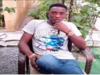 Graduating Yabatech student dies after being st*bbed during signing out celebration