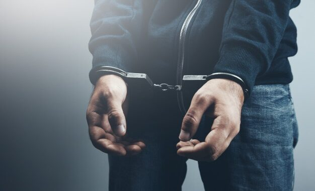Man Begs For Lenience After Getting Arrested For Marrying A 14-year-old Girl