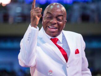 2023: Many will sleep, never wake up, Nigeria won't make mistake of 2015 – Oyedepo