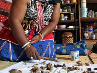 Traditional Healer Dupes Client US$420 Claiming It Will Increase To US$17 Million After Rituals