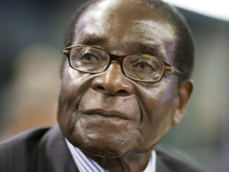 Zimbabweans Remember Former President Robert Mugabe Two Years After His Passing