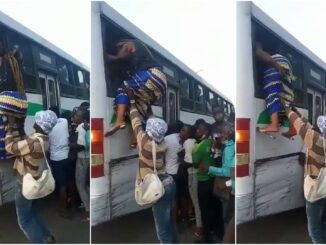 Zimbabweans React As Govt Introduces Commuter Trains To Help Struggling ZUPCO Cope With Demand