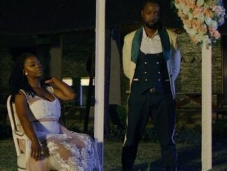"""Roki Features His Ex-Wife In New Music Video """"Shine Like A Star"""""""