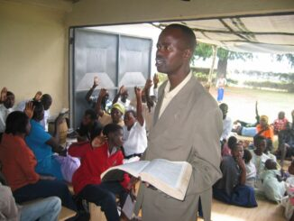 3 Die After Taking Concoction At Church As Advised By Pastor