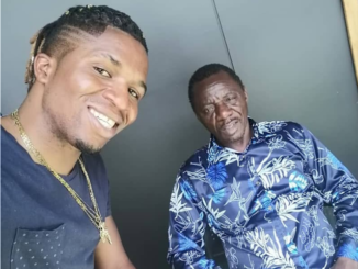 Alick Macheso' Star Dancer Majuice Arrested For Rape