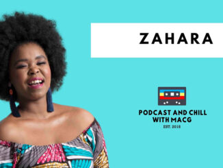 Zahara Responds To Alcohol Abuse Claims And Mzansi Is Loving It | WATCH
