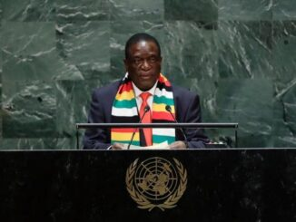 President NOT Flying To UN General Assembly, Will Attend Virtually