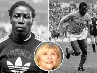 Former Soccer Player Jean-Pierre Adams Dies After Spending 39 Years In A Coma