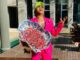 Somizi Finds Happiness : Gets Special Gift From Someone Special   PICS