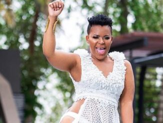 Zodwa Wabantu says She is ready to get married
