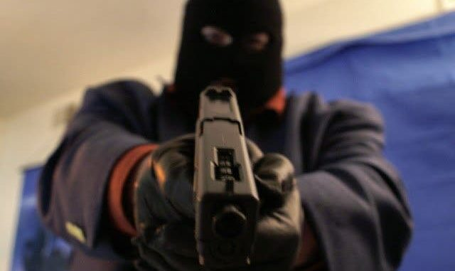 Armed Robber Spends 27 Days With Three Gunshots, Damaged Private Part