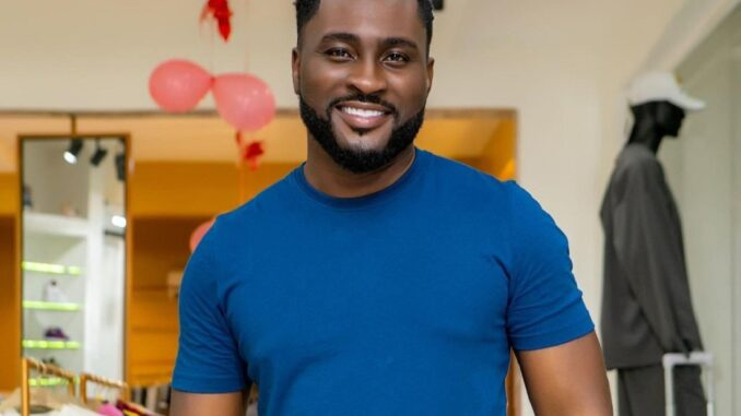 BBNaija: Why my wife divorced me – Pere opens up on failed marriage