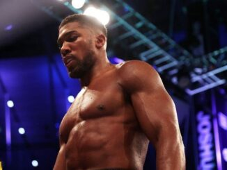 How Anthony Joshua can beat Oleksandr Usyk in rematch