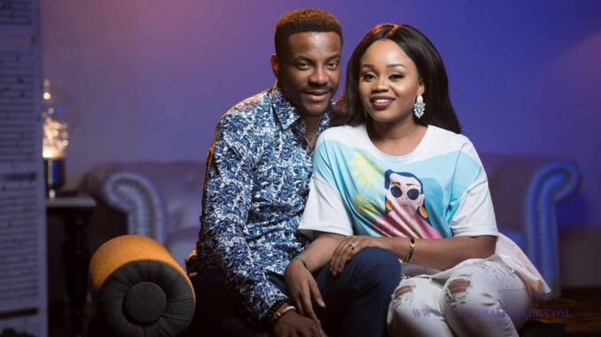 BBNaija: Ebuka Obi-Uchendu's wife reveals how she couldn't stand him during his season of Big Brother