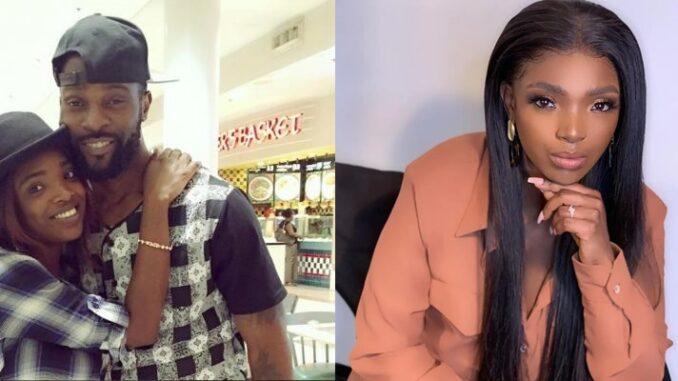 Tuface: Annie Idibia's elder brother disowns her