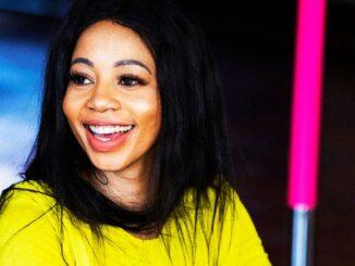 Kelly Khumalo lands a new gig on SABC