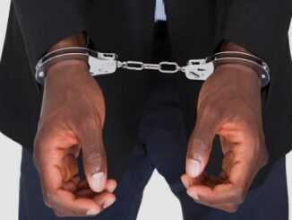 Daring Man Arrested After Impersonating VP Chiwenga To Get Free Medication