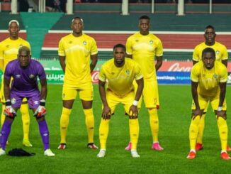 Warriors Set To Receive US$64k Motivational Package If They Win Against Ethiopia