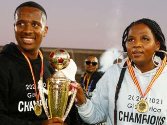 Exclusive   MaMkhize Fails To Pay The 62 Royal AM FC Players