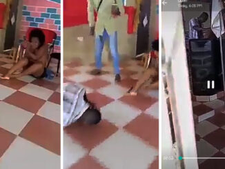 Pastor, caught, red-handed ,sleeping ,married woman ,church altar